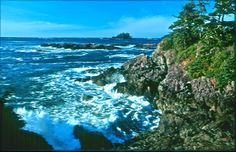 Vancouver Island, British Columbia