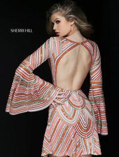 Sherri Hill 50566