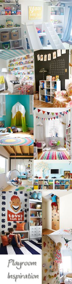 In my mind, a play space is an essential in every home. It can be a designated room within your house, or if you a short of space (like me) a special corner in