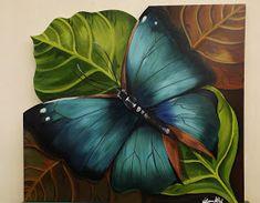 Os quadros com tema de natureza, podem ser feitos sob medida.                                                                            ...