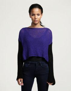 Primo sweater