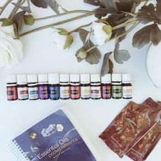 Essential Oils 101 - KAYLA DENE' BLOGS