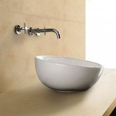 lavabo redondo de gME 9373