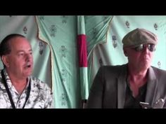 Rewind 2013 - Heaven 17 interview