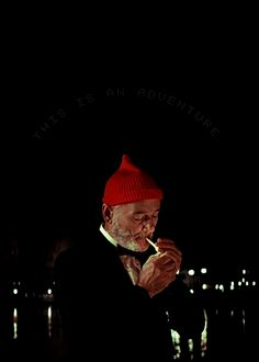 killmurray:  The Life Aquatic with Steve Zissou (2004) - Wes Anderson
