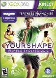 Your Shape Fitness Evolved 2012 - Whip Your Ass into Shape