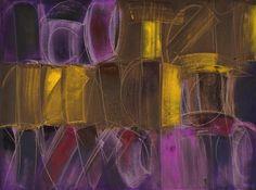 João Vieira Untitled 149)04 1997 Painting x Canvas 97 cm x 130 cm  #JoãoVieira #Artist #Art #Oil #Painting #Color #Portugal #Gallery #SaoMamede #Artwork #Lisbon