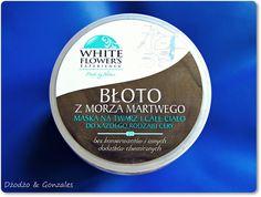 Dżodżo & Gonzales: White Flowers, Błoto z Morza Martwego