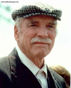 Burt Lancaster, D