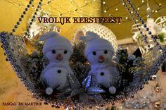 CHRISTMAS 2014 - VALKENBURG.