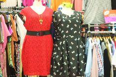 plus size clothing, bangkok, thailand, shopping, curvy girl, fashion, travel