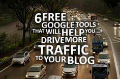 Free Google Tools