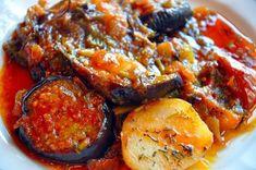 Ajapsandali (Georgian cuisine)