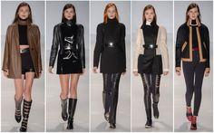 GLORIA COELHO/ Moda! São Paulo Fashion Week - Inverno 2015