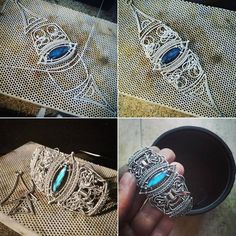 Wire wrap. MK. Ideas. Examples. | VK