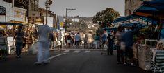 https://flic.kr/p/vhnvzW | Street Market - #streetmarket #street #market #fair #slowmotion #leica #leicadlux6