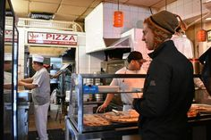 Photos for Joe's Pizza Joe's Pizza, Photos, Food, Pictures, Essen, Yemek, Meals