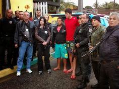 Notícias de São Pedro da Aldeia: AÇÕES POLICIAIS - Operação cumpre mandados de pris...