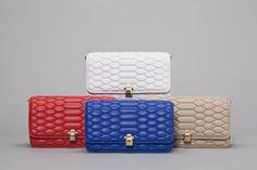 #RobertoCavalli SS 2014 Collection