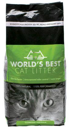 Purina® Yesterday's News® Cat Litter Litter PetSmart