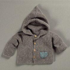 Ravelry: Gry's jakke pattern by Susie Haumann