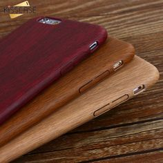 Cheap case for iphone, Buy Quality leather case directly from China case pattern Suppliers: KISSCASE Vintage Wood Texture Pattern Leather Cases For iPhone 7 6 Plus 5 SE Case Soft Wood Cover For iPhone 6 7 8 8 Plus Iphone 7 Plus, Iphone 8, Iphone Cases, Wooden Phone Case, Wooden Case, Iphone 7 Coque, Apple Iphone, Wooden Pattern, Iphone Leather Case