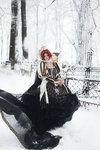 Esther Blanchett - Trinity Blood by AgnessBlanvradica on DeviantArt