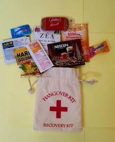 Complete Hangover kit Bachelorette Party, I Regret Nothing Party Favor, Hen Party Survival Kit, Recovery Kit for Destination Wedding Party - Excited to share the latest addition to my shop: Complete Hangover kit Bachelorette Party, I - Hangover Kit Wedding, Bachelorette Hangover Kit, Bachelorette Parties, Hangover Recovery Kit, Hangover Survival Kit, Hangover Kits, Hen Party Survival Kit, Survival Supplies, Survival Kits