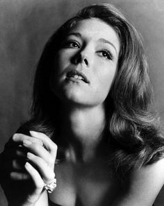 Dame Diana Rigg, British Celebrities, Lela Star, Retro Photography, Black And White Pictures, Beautiful Actresses, Bellisima, Poses, Photo And Video