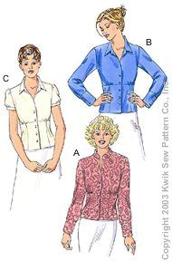 22 Best Kwik Sew - Sewing Patterns I Own images  50d5124c4