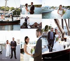 Getting married in Bayfield, Wisconsin
