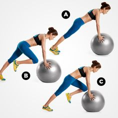 Combine this move with 7 other exercises for an INCREDIBLE workout.