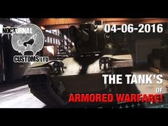Armored Warefare - Warfare, Game, Videos, Youtube, Venison, Gaming, Youtubers, Video Clip, Youtube Movies