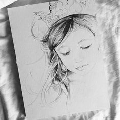 Ink & Pencil #3 on Behance