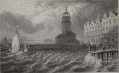 The Herring Tower - Amsterdam