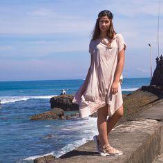 """Summer dress """"Butterfly"""""""