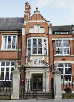 Camberwell College of Arts, Foundation Building, 1 Wilson Road Camberwell College Of Arts, What Is Life About, How To Know, Great Britain, Mansions, The Originals, House Styles, Building, Foundation