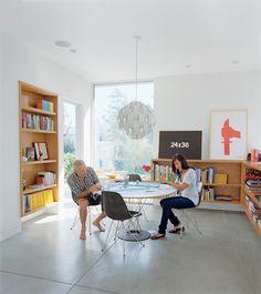 Grunbaum Residence / Bestor Architecture