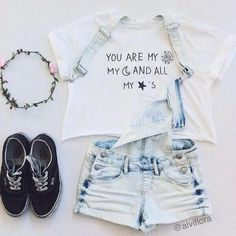 The shirt is just too cute!⭐️ …