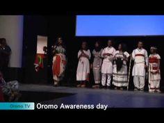 Oromo (Oromia) awariness day. culture music and presentation. Interesting day Odaa TV http://www.youtube.com/watch?v=yID6PbhjUmY=share