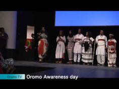 Oromo (Oromia) awariness day. culture music and presentation. Interesting day Odaa TV http://www.youtube.com/watch?v=yID6PbhjUmY=share