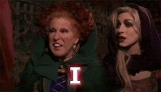 13 times hocus pocus described your life perfectly