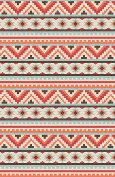 ::Vintage Retro Navajo Design by The Pixel Projekt Vs Pink Wallpaper, Aztec Wallpaper, Wallpaper Backgrounds, Iphone Backgrounds, Screen Wallpaper, Iphone Wallpapers, Tribal Pattern Wallpaper, Textures Patterns, Fabric Patterns