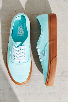 Vans Brushed Twill  Authentic Sneaker - Urban  Outfitters Tennis Sneakers 5d4987780