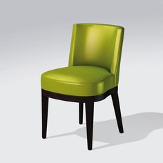 SIT: Seigfried Chair, designd by Phillipe Hurel, as seen in Browns Hotel, London
