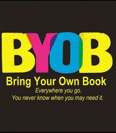 Books and nerds