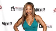 Actress, Elise Neal, shares her secrets of how she's staying in shape.