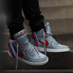 http://SneakersCartel.com Nike Air Vandal High Supreme QS (via Loadednz) #sneakers #shoes #kicks #jordan #lebron #nba #nike #adidas #reebok #airjordan #sneakerhead #fashion #sneakerscartel https://www.sneakerscartel.com/nike-air-vandal-high-supreme-qs-via-loadednz-2/