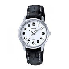 Ceas de dama Casio Collection LTP-1303PL-7BVEF Stylish Watches, Watches For Men, Women's Watches, Ladies Gents, Latest Gadgets, Casio Watch, Skagen, Michael Kors, Accessories