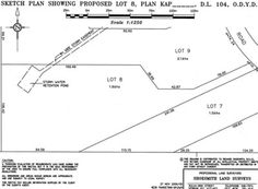 Lot 8 of Spall Vista Estates. Plan Sketch, Lots For Sale, Commercial Real Estate, Investment Property, How To Plan, Father